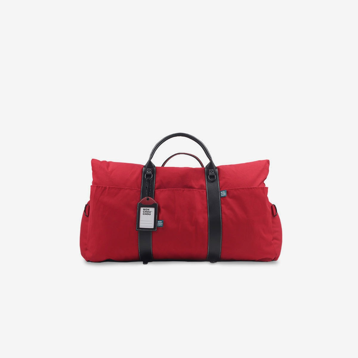 MONCHOUCHOU 9th Moncarseat Supersize Very Red