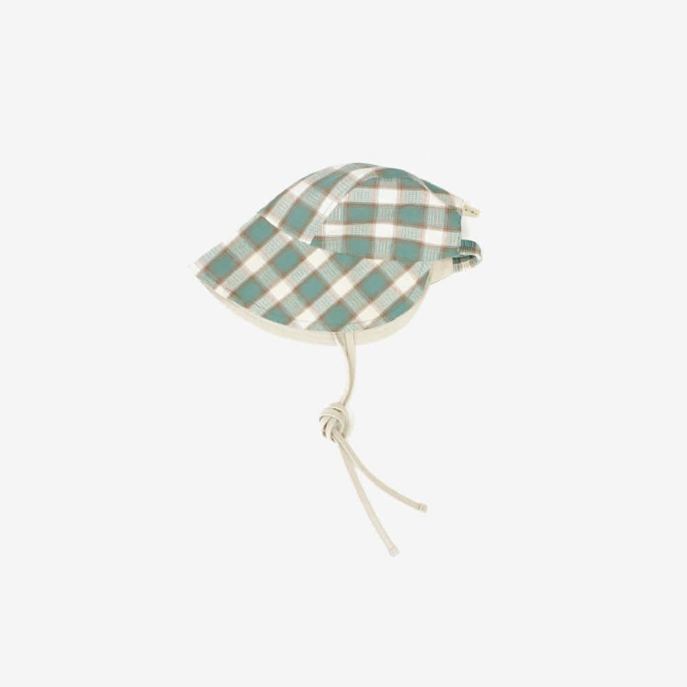 밤블루 Reversible Sun Hat