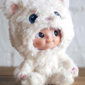 Mini Mui Chan Snow White
