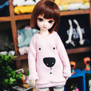 Bunny Dalgom MTM - Pink