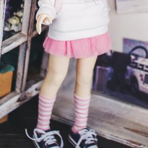 Bunny Tutu Skirts - Pink