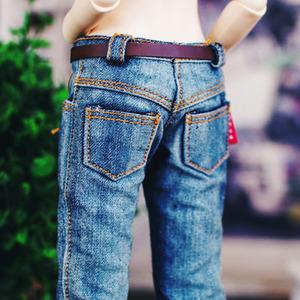 Bunny Washing Basic Slim Jeans