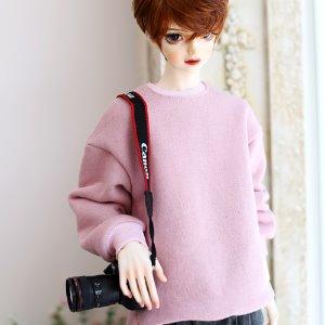 SD13 Boy Roose_D.Ring MTM - Pink