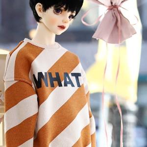 "SD17 WHAT"" MTM - Orange"
