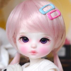 [White] Pocket Mari