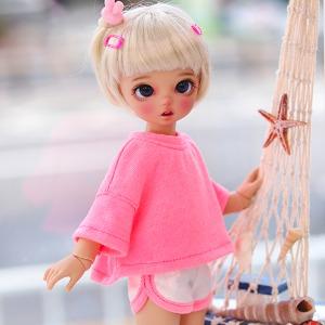 USD Cutie Neon - Pink