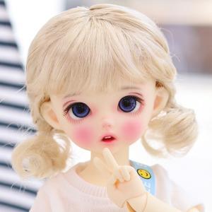 [6~7]JD571_Blond
