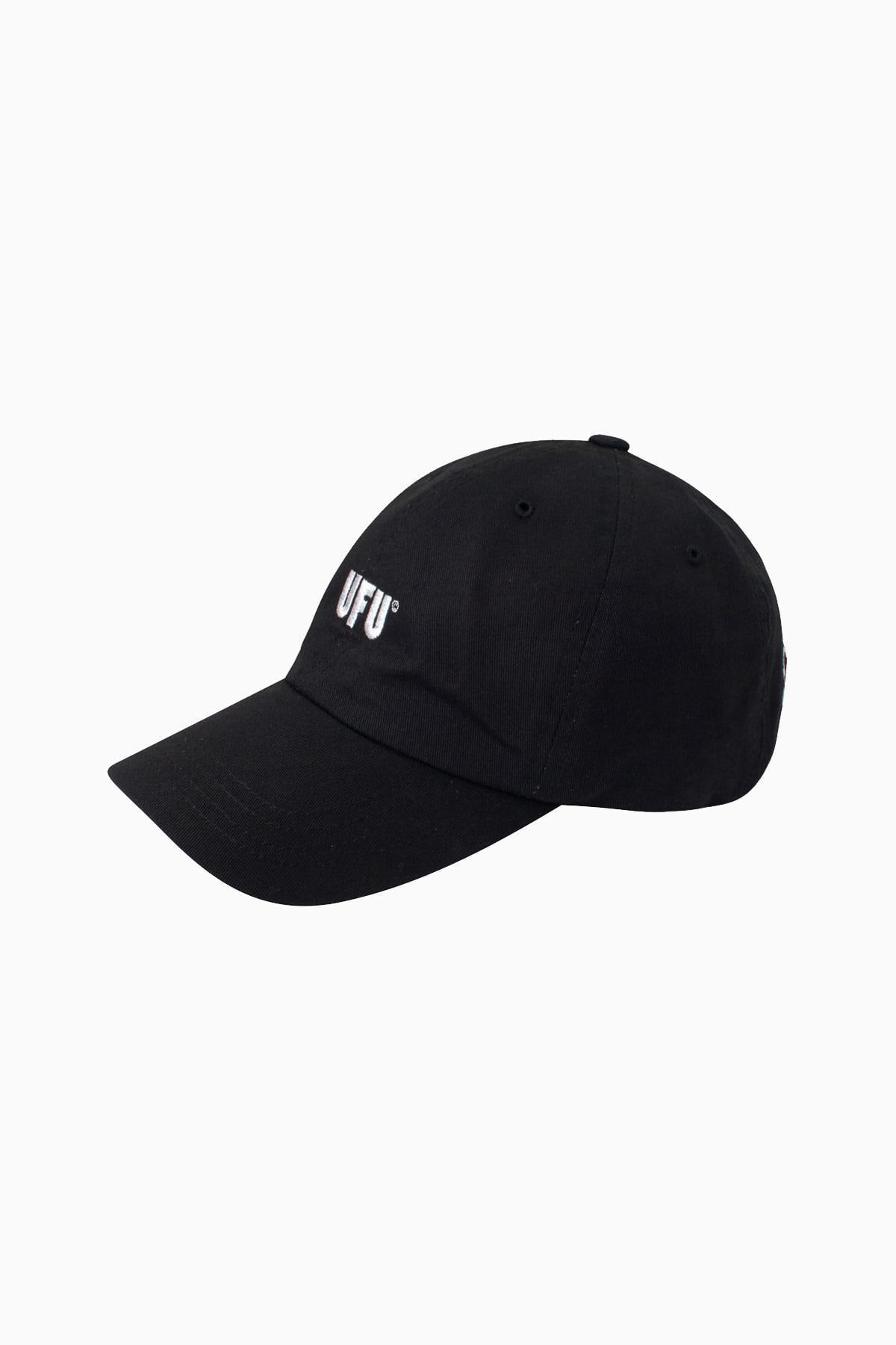 UFU AD CAP_BLACK