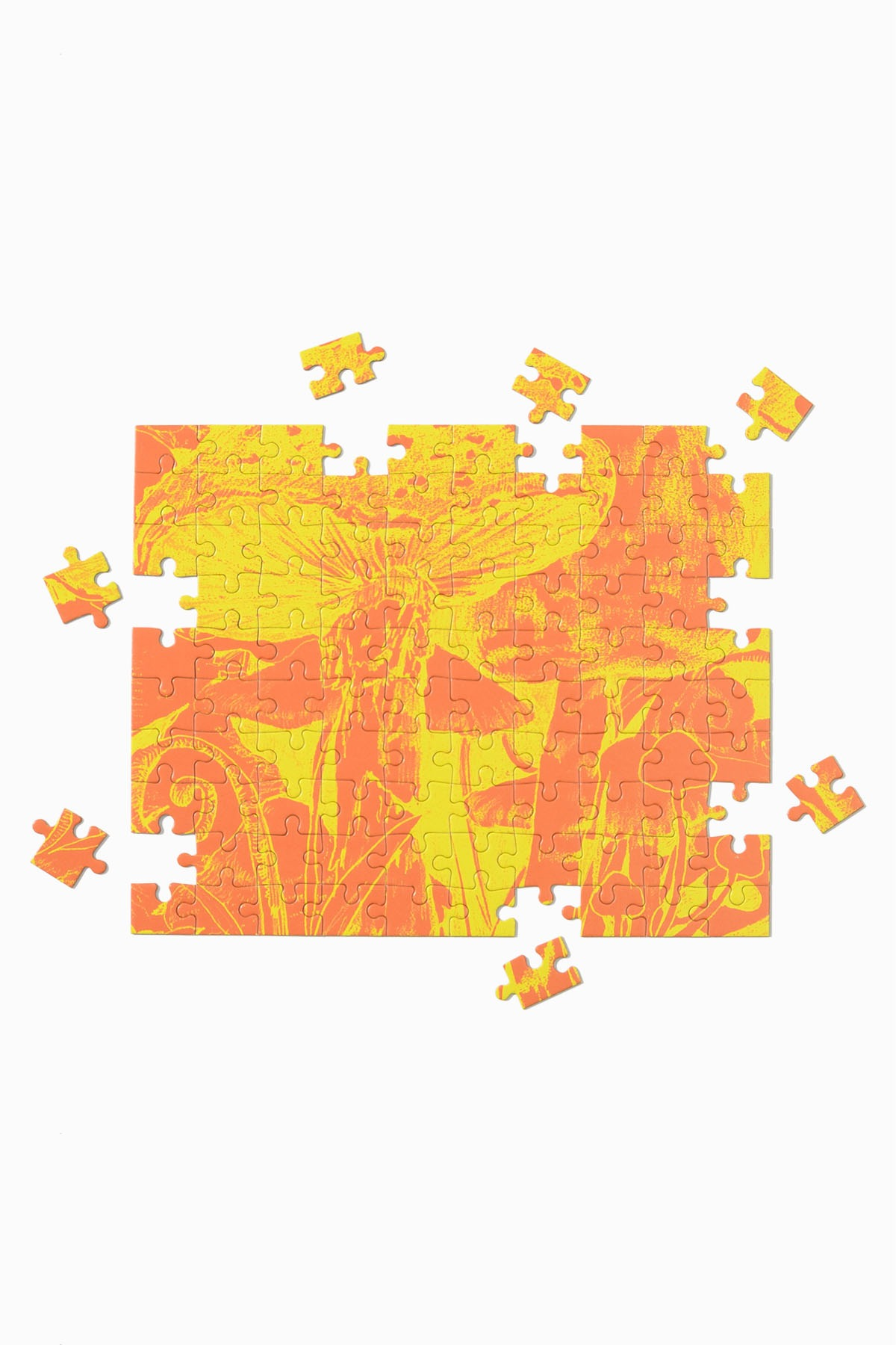 MORNING CALM JIGSAW PUZZLE