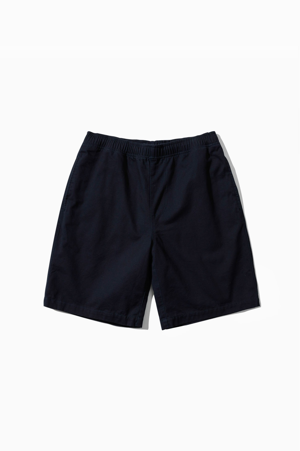 WIDE SHORTS_NAVY
