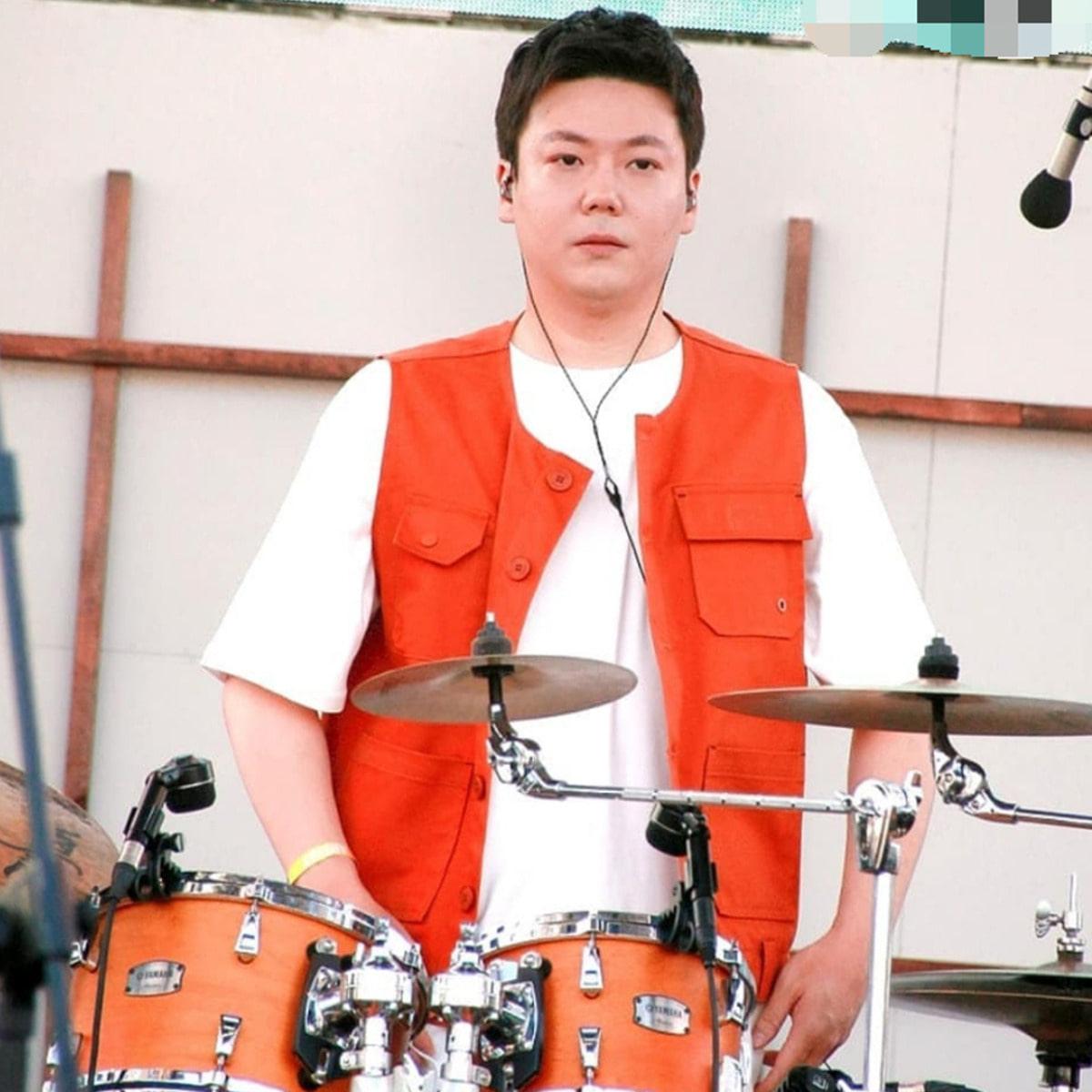 버즈 김예준