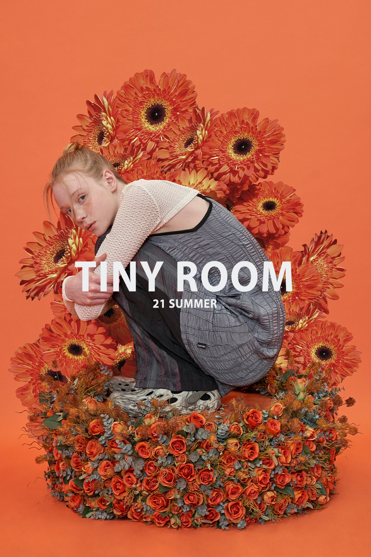 TINY ROOM 21S COLLECTION