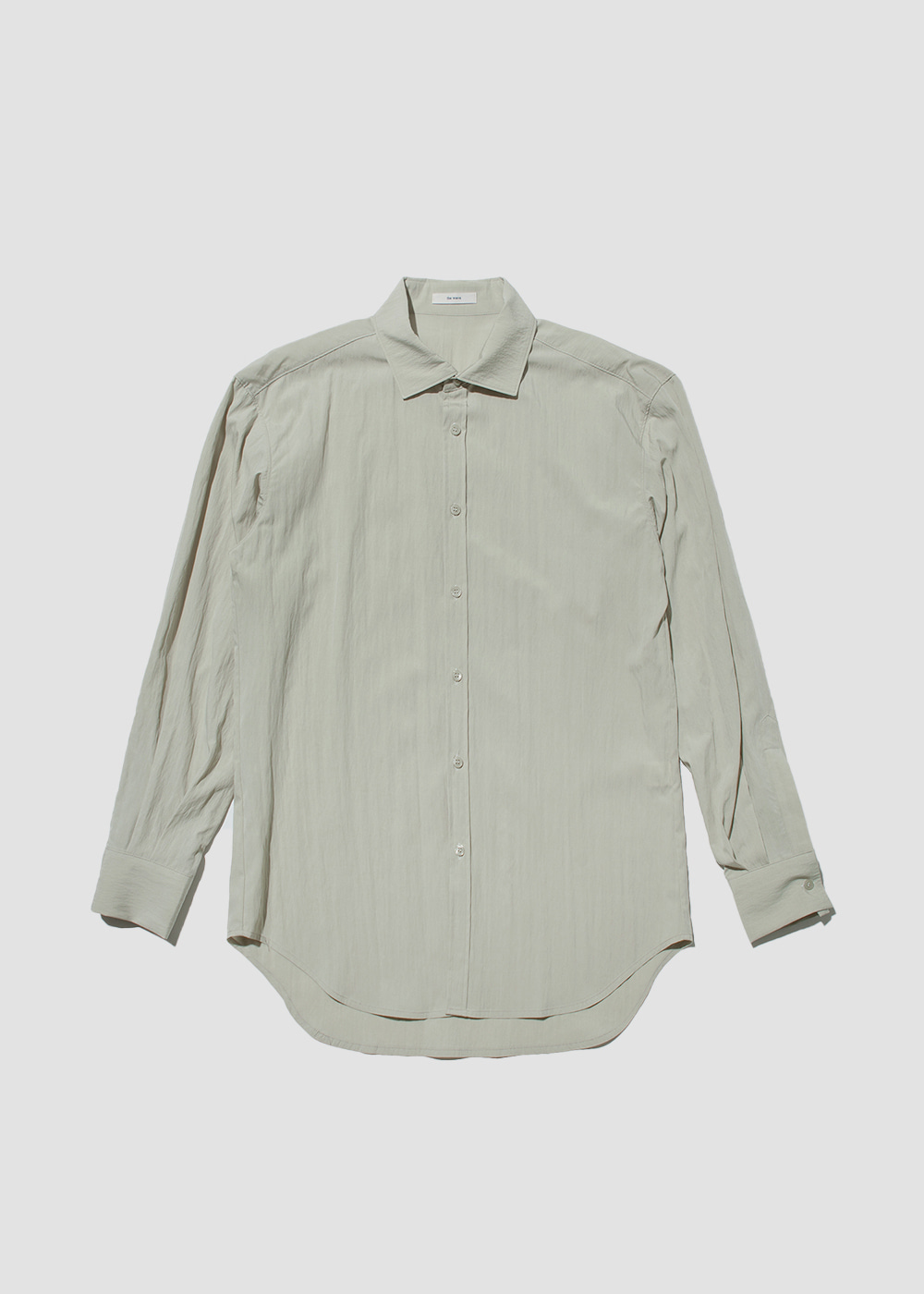 [THE WAVE] Draw Shirt