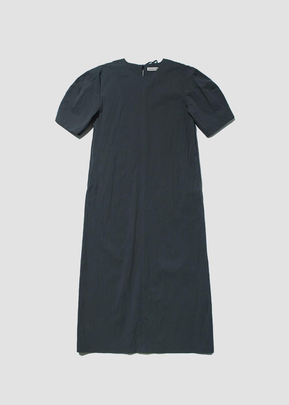 [UNANSWERED MYSTERY] Rustle maxi dress