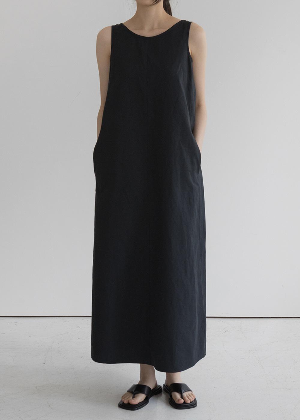 [MARAN] Gallery Long Dress