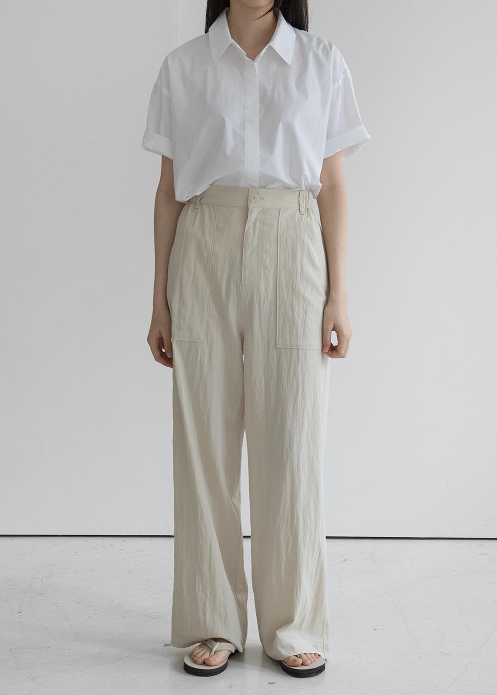 [MARAN] Ray fatigue pants