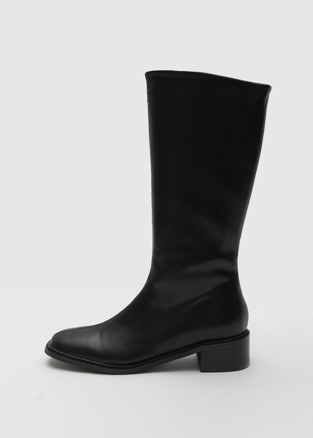 Daily Square Half Boots