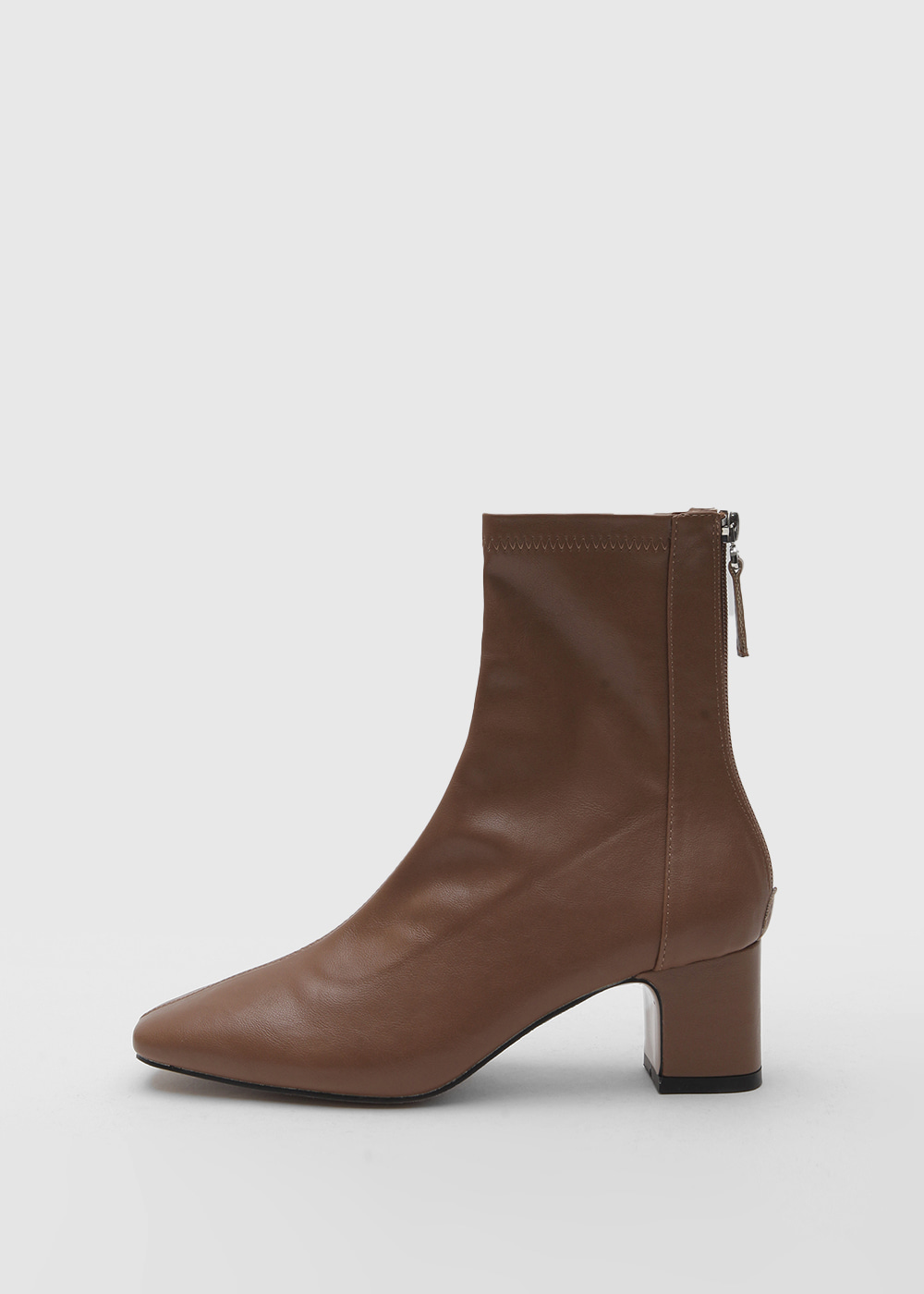 FW Daily Socks Ankle Boots