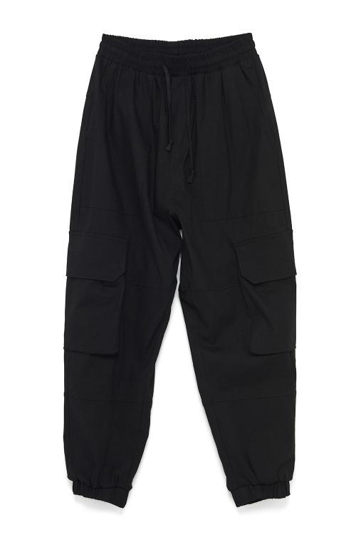 [S/S] Summer Cargo Pocket Pants