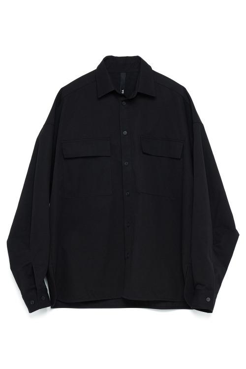 [F/W] Worker Pocket Shirt