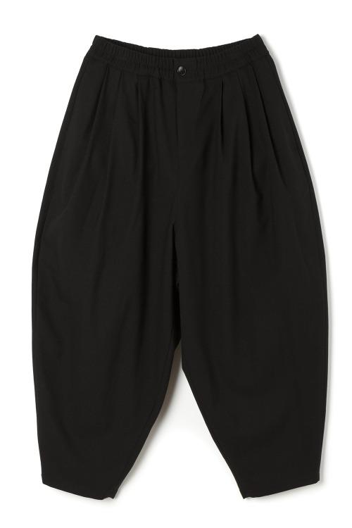 [F/W] Woolen Harem Pants