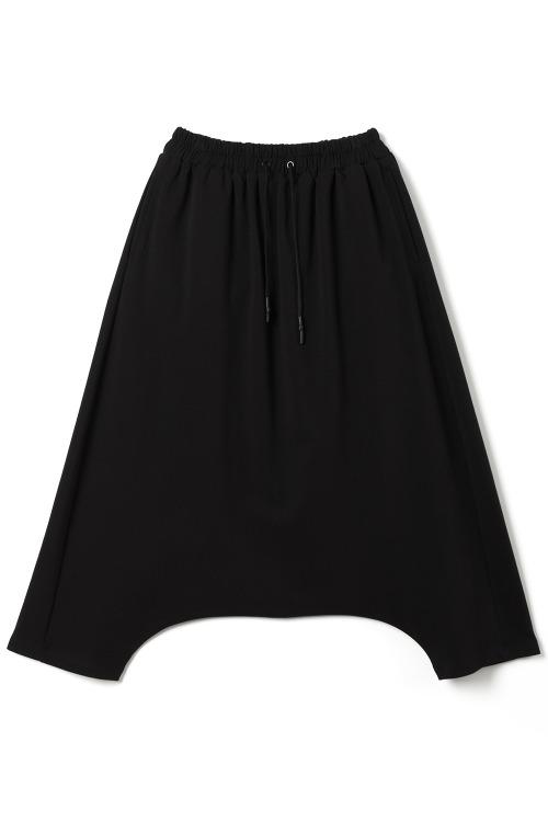 [S/S] Loose-fit Sweat Baggy Pants