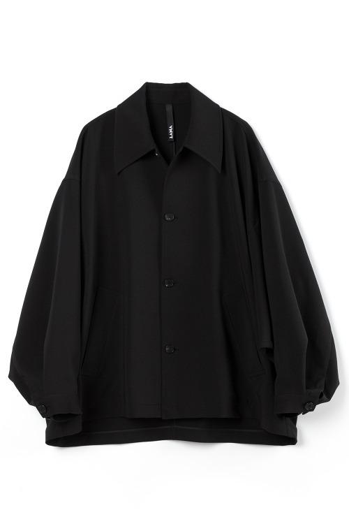 [F/W] Big Collar Dart Jacket