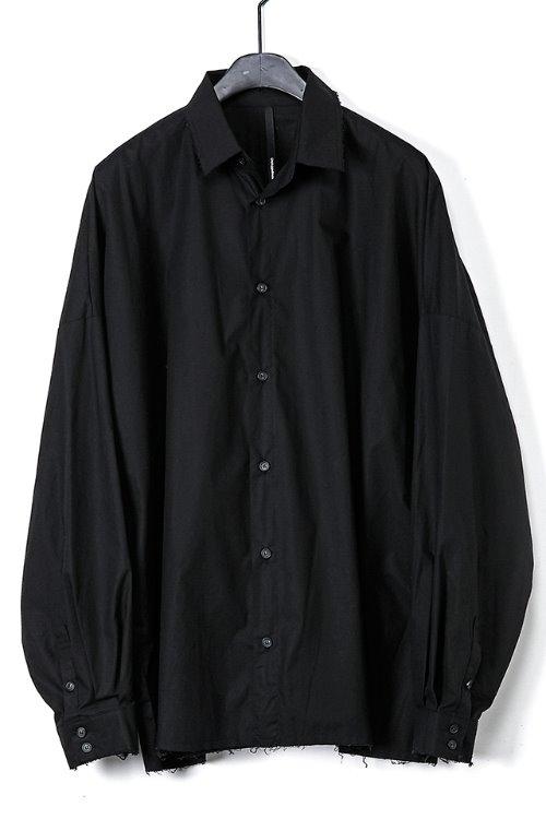 Wahsed Grungy Shirt