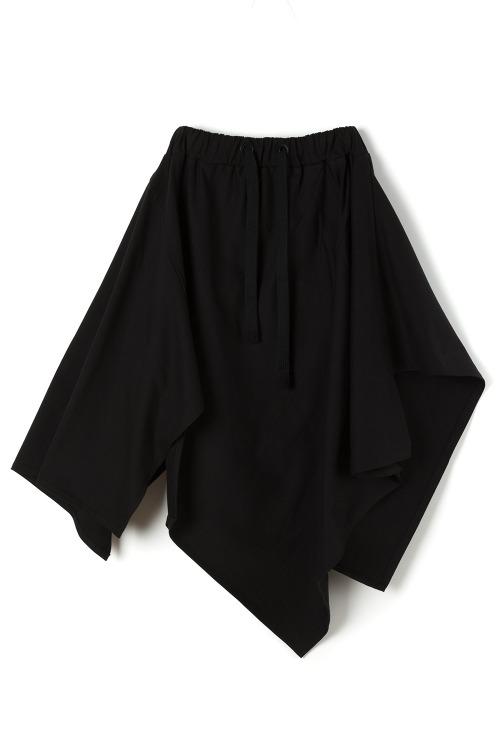 [F/W] Square Skirt