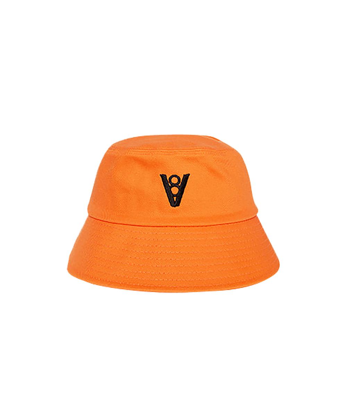 BASIC BUCKET HAT (ORANGE)