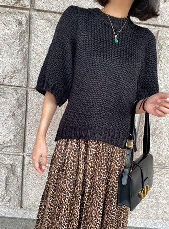 마렘마 벌키 스웨터 (2col)