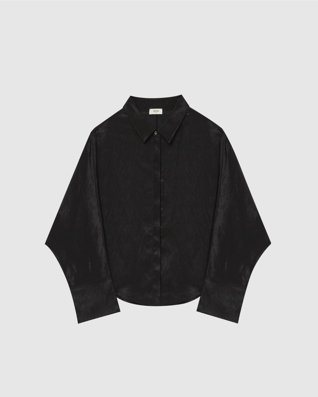 Raglan Shirt - Long/Short