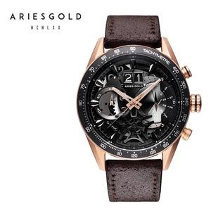 [에리스골드] JOLTER  G7008RG-BK 쿼츠유럽/아시아 인기 명품
