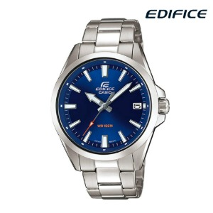 [카시오 에디피스 CASIO EDIFICE] EFV-100D-2AVUDF 메탈 손목시계