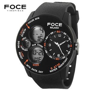 [포체밀라노 시계 ] FM1157B-WH [한국본사정품][한국본사정식A/S] 케이스사이즈 49mm  아날로그+디지털