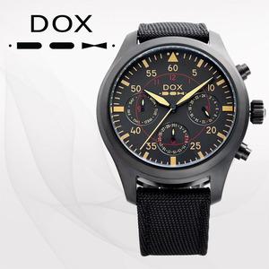 [DOX 독스시계] DX636BKBK