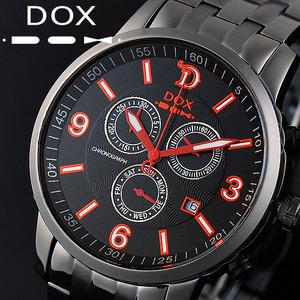 [DOX 독스시계] DX010K627MBB