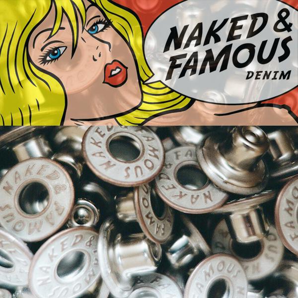 Naked&Famous Denim