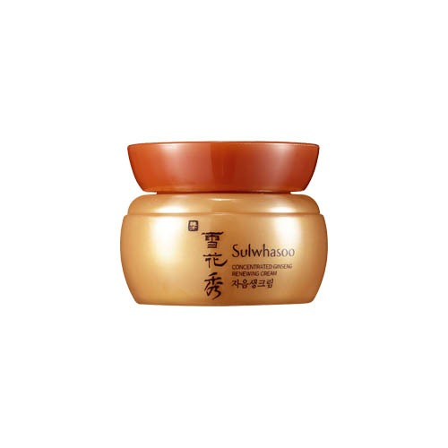 [SULWHASOO] Concentrated Ginseng Renewing Cream 5ml