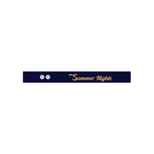 트와이스 - 네임텍 / 2018 SUMMER POP-UP