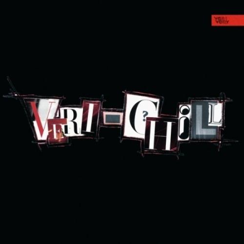 베리베리 - VERI-CHILL / 싱글앨범 (한정판 DIY VER.)