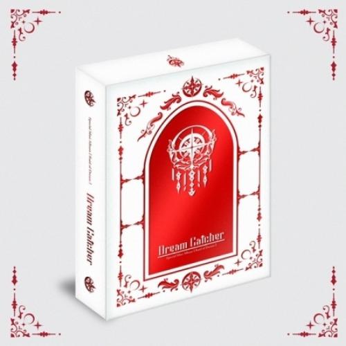 드림캐쳐 - RAID OF DREAM / 스페셜 미니앨범 (키트)
