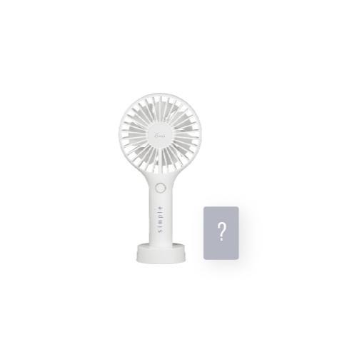 정은지 - 03 휴대용 선풍기 / 2020 Simple