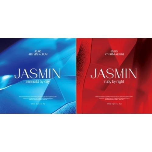 JBJ95 - JASMIN / 4집 미니앨범