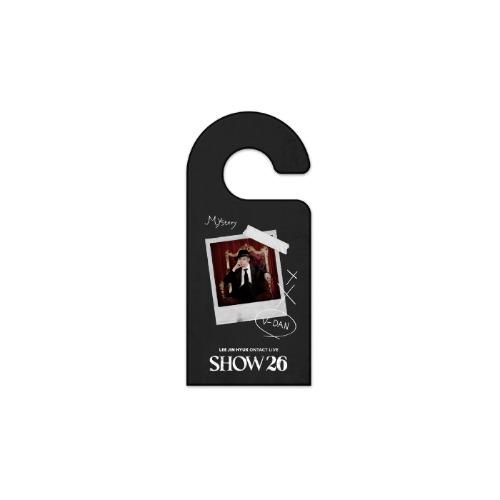 [7/2 발송] 이진혁 - 09 도어 행거 방향제 / SHOW26