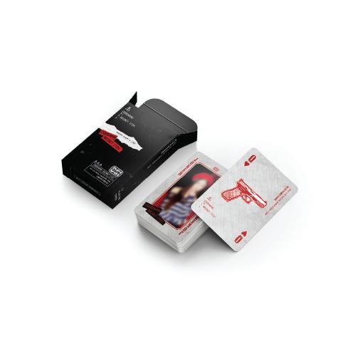 [7/27 발송] 있지 - 07 플레잉 카드 / 2021 SECRET STORE