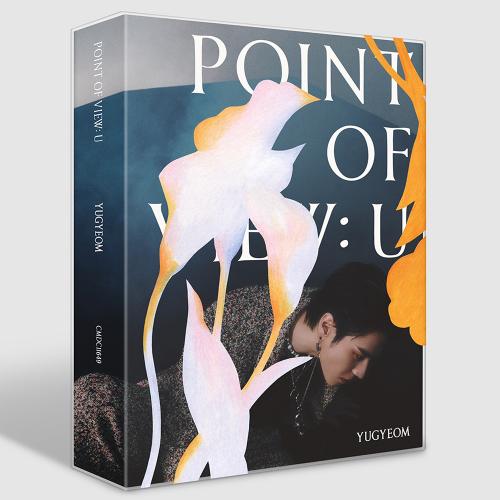 [예약] 유겸 - Point Of View: U / EP 앨범