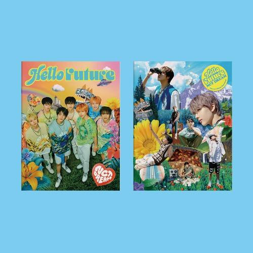NCT DREAM - Hello Future / 1집 정규앨범 리패키지 (Photo Book Ver.)