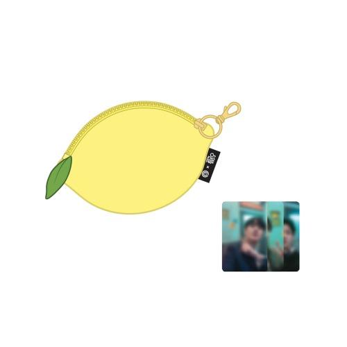 [7/20 발송] 데이식스 (Even of Day) - 레몬 파우치 / 2021 SOULCUP