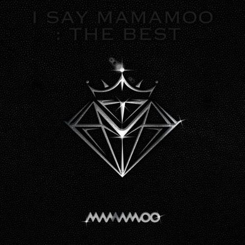 마마무 - I SAY MAMAMOO : THE BEST